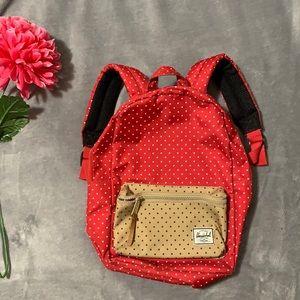 Hershel small backpack